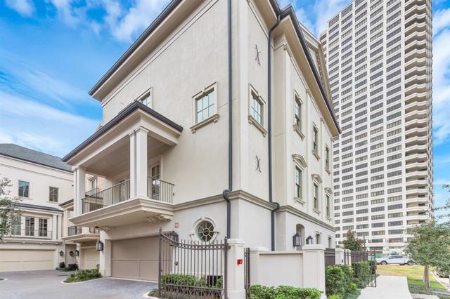 2415 Mimosa Drive, Houston, TX 77019 (MLS #70852288) :: Krueger Real Estate