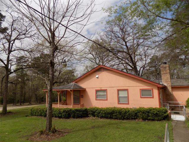 458 N Mill Pond Rd, Trinity, TX 75862 (MLS #70856391) :: Magnolia Realty