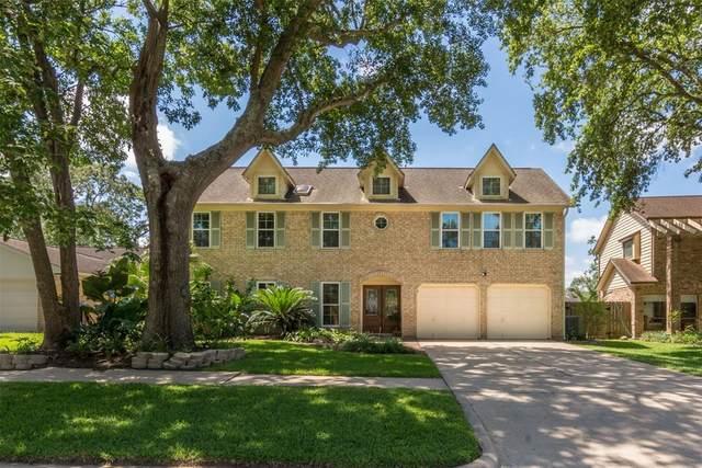 16222 Dunmoor Drive, Houston, TX 77059 (MLS #70856609) :: Bay Area Elite Properties