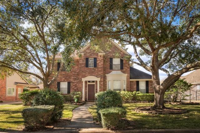 1302 Rosemeadow Drive, Houston, TX 77094 (MLS #70856913) :: Connect Realty