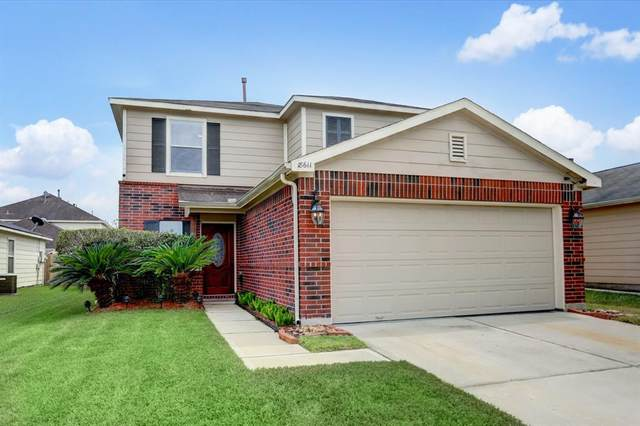18611 Prairie Larkspur Drive, Houston, TX 77073 (MLS #7085802) :: My BCS Home Real Estate Group