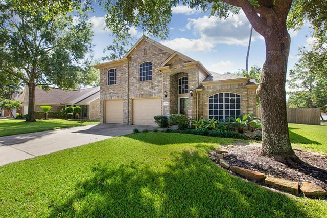 5726 Forest Timbers Drive, Humble, TX 77346 (MLS #70860245) :: Red Door Realty & Associates
