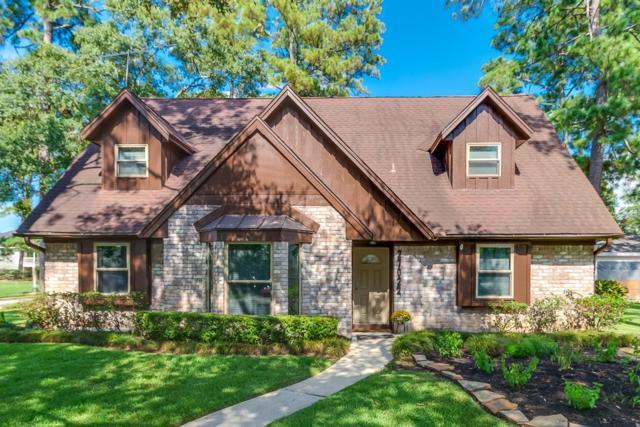 27022 W Jimmy Lane, Oak Ridge North, TX 77385 (MLS #70867134) :: Carrington Real Estate Services