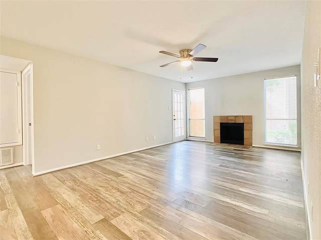 10211 Sugar Branch Drive #353, Houston, TX 77036 (MLS #70867962) :: The SOLD by George Team