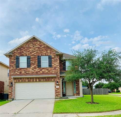 19002 Walbrook Meadows Lane, Cypress, TX 77433 (MLS #70869194) :: Keller Williams Realty