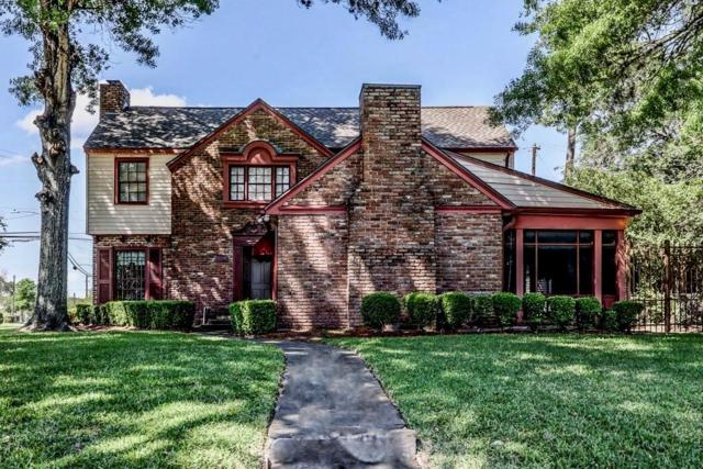4301 Fernwood Drive, Houston, TX 77021 (MLS #70871869) :: The SOLD by George Team