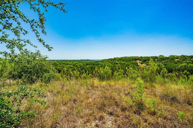 Lot 71 Bosque Trail, Marble Falls, TX 78654 (MLS #70874789) :: Green Residential