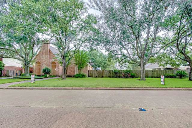 20202 - LOT Amberlight Lane, Katy, TX 77450 (MLS #70875626) :: Texas Home Shop Realty