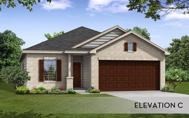 16318 Westley Ridge Drive, Hockley, TX 77447 (MLS #7087880) :: Texas Home Shop Realty