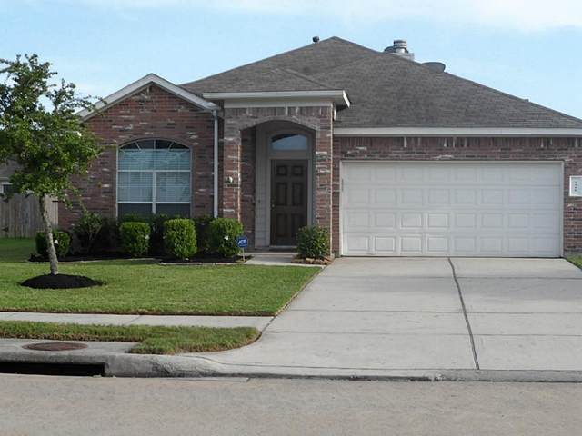 7310 Stonelick Court, Pearland, TX 77584 (MLS #70878806) :: The Heyl Group at Keller Williams