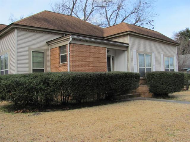 506 N Robb Street, Trinity, TX 75862 (MLS #70880670) :: Mari Realty