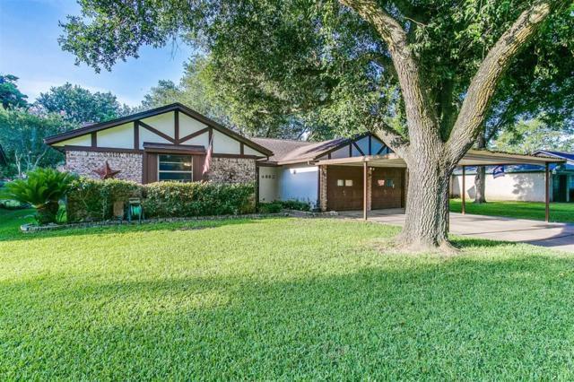 4002 Brumbelow Street, Rosenberg, TX 77471 (MLS #70883440) :: Christy Buck Team