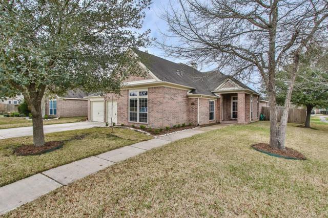 28507 Peper Hollow Lane, Spring, TX 77386 (MLS #70884100) :: Giorgi Real Estate Group