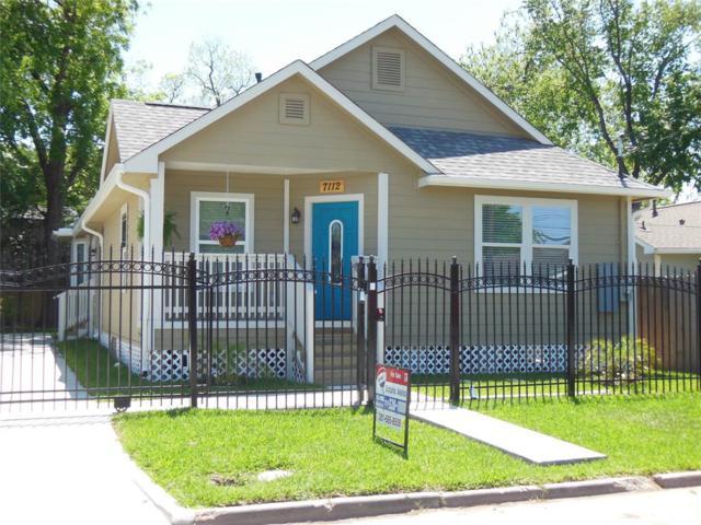 7112 Avenue L, Houston, TX 77011 (MLS #70884395) :: NewHomePrograms.com LLC