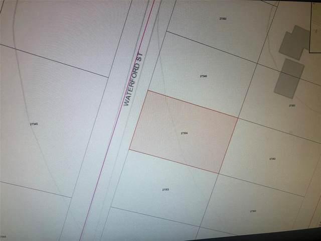 0 Waterford, Waller, TX 77445 (MLS #70888591) :: Ellison Real Estate Team