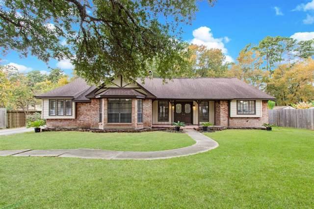25603 Timberlane Drive, Spring, TX 77386 (MLS #70889670) :: TEXdot Realtors, Inc.