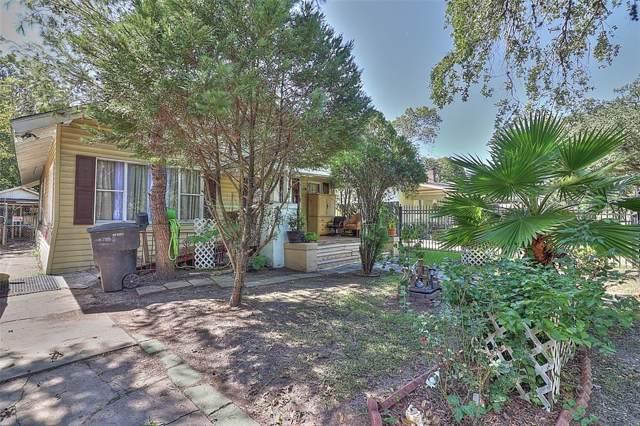 4718 Woodside Street, Houston, TX 77023 (MLS #70894600) :: CORE Realty