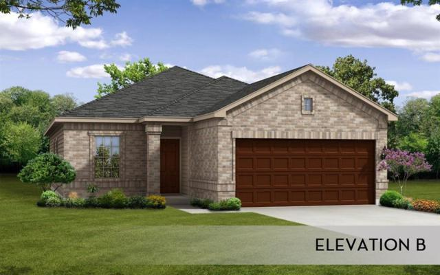 21338 American Yellowwood, Porter, TX 77365 (MLS #70894895) :: The SOLD by George Team