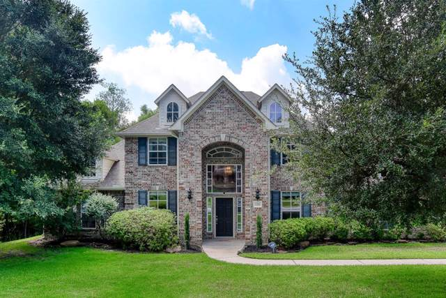 2255 Teas Crossing Drive, Conroe, TX 77304 (MLS #70897484) :: The Heyl Group at Keller Williams