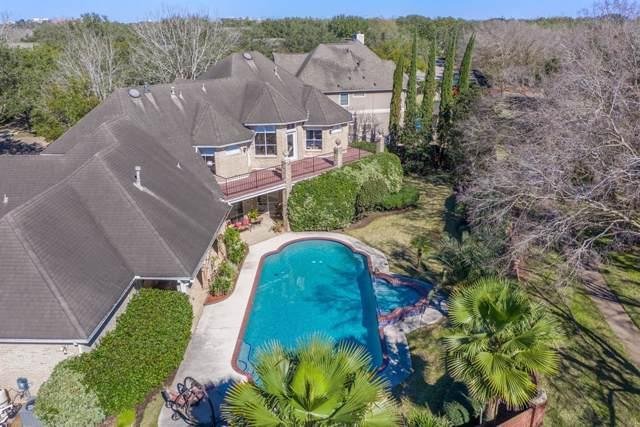 11 Martins Way, Sugar Land, TX 77479 (MLS #70897560) :: Ellison Real Estate Team