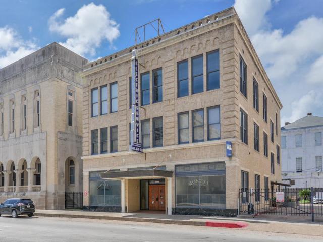 2116 Church Street 2B, Galveston, TX 77550 (MLS #70899629) :: Carrington Real Estate Services