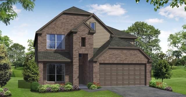 7223 Foxwood Mist Trail, Humble, TX 77338 (MLS #70900586) :: Homemax Properties