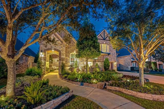 27414 Grayson Gap Court, Fulshear, TX 77441 (MLS #7090167) :: Rachel Lee Realtor