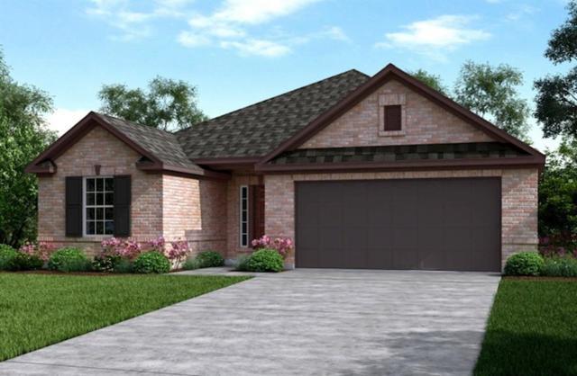 2811 Ridgecliff Court, Conroe, TX 77301 (MLS #70906662) :: Christy Buck Team