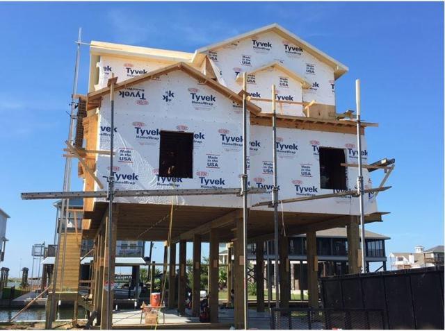 410 Amanda Circle, Tiki Island, TX 77554 (MLS #70907823) :: Caskey Realty