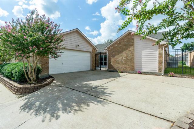 14118 Woodnook Drive, Houston, TX 77077 (MLS #70907943) :: Giorgi Real Estate Group