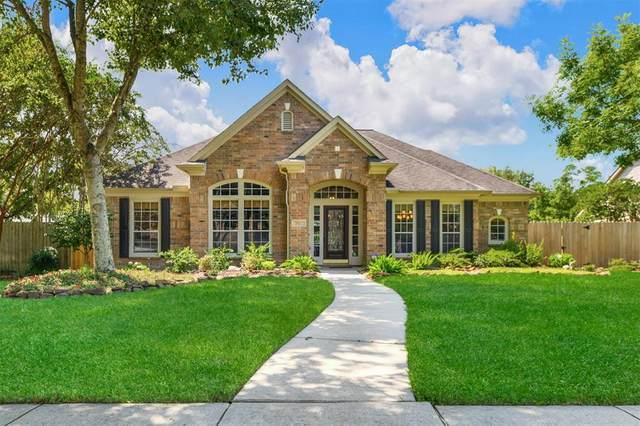 5907 Riverchase Village Drive, Kingwood, TX 77345 (MLS #70909947) :: Green Residential