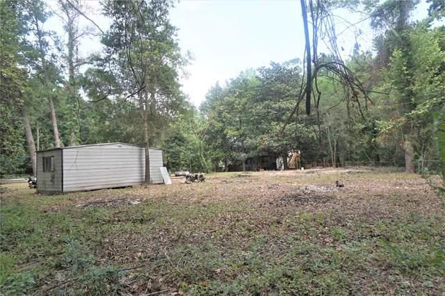 464 Drews Landing Road, Goodrich, TX 77335 (MLS #70913374) :: The Heyl Group at Keller Williams