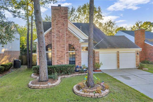 14822 Cobre Valley Drive, Houston, TX 77062 (MLS #70915744) :: The Freund Group
