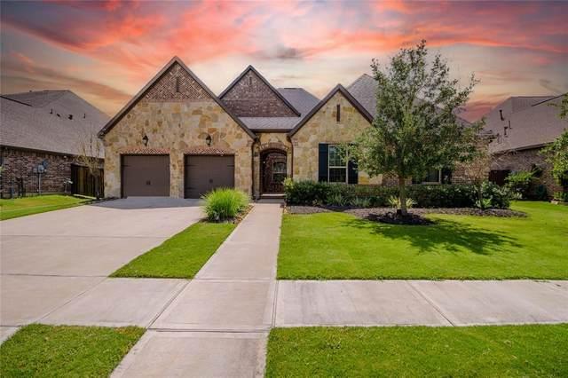 3706 Edison Lane, Iowa Colony, TX 77583 (MLS #70919225) :: Christy Buck Team