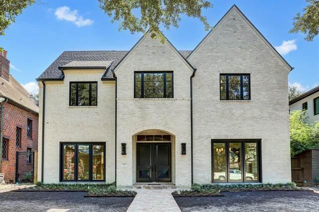 1907 Bolsover, Houston, TX 77005 (MLS #70919969) :: My BCS Home Real Estate Group