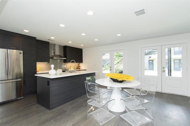 1410 Hyde Park Boulevard #110, Houston, TX 77006 (MLS #70921776) :: Texas Home Shop Realty