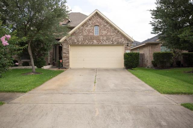 16714 Jelly Park Stone Drive, Cypress, TX 77429 (MLS #70921887) :: Krueger Real Estate
