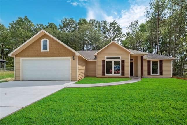 15 Firewood Road, Huntsville, TX 77340 (MLS #70922012) :: The Sansone Group