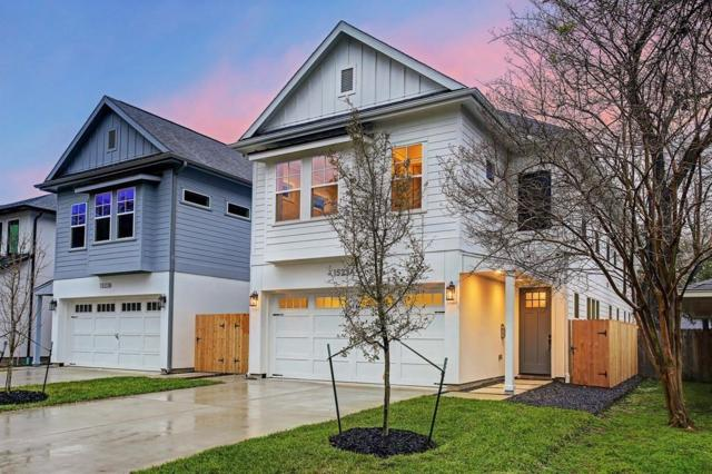 1523 Auline Lane, Houston, TX 77055 (MLS #70922305) :: The SOLD by George Team