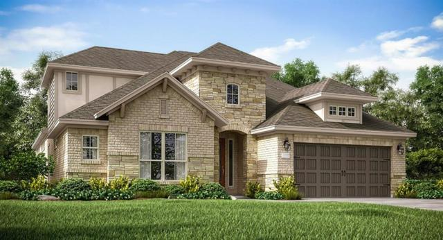 8906 Turnberry Glen Court, Tomball, TX 77375 (MLS #70926387) :: The SOLD by George Team
