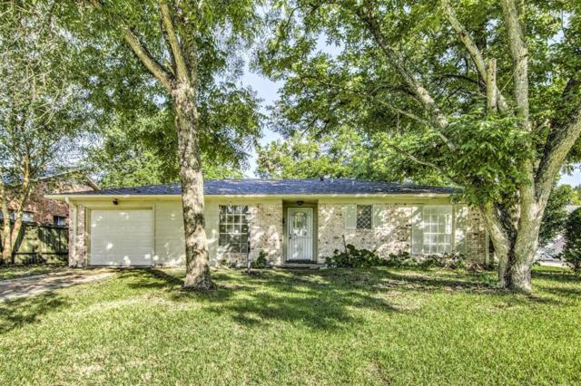 1230 Mosher Lane, Houston, TX 77088 (MLS #70927191) :: Magnolia Realty