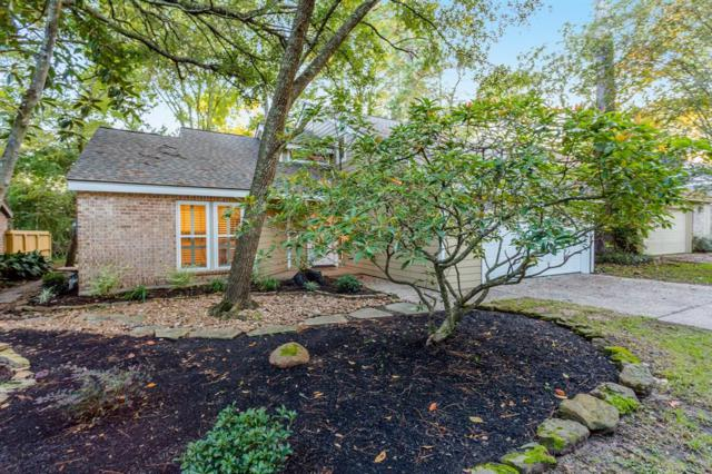 10 Whisper Ln Lane, The Woodlands, TX 77380 (MLS #7092857) :: Texas Home Shop Realty