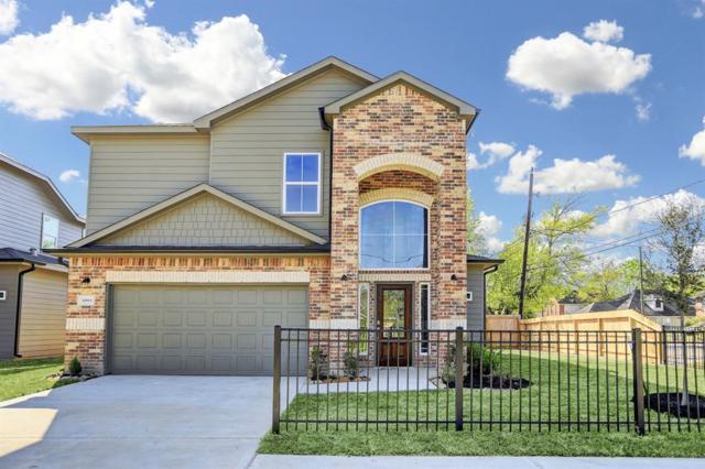 8804 Edgar Street, Houston, TX 77051 (MLS #70929925) :: Magnolia Realty
