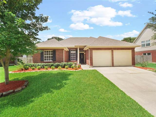 1203 Indian Autumn Trace, Houston, TX 77062 (MLS #70930054) :: Ellison Real Estate Team