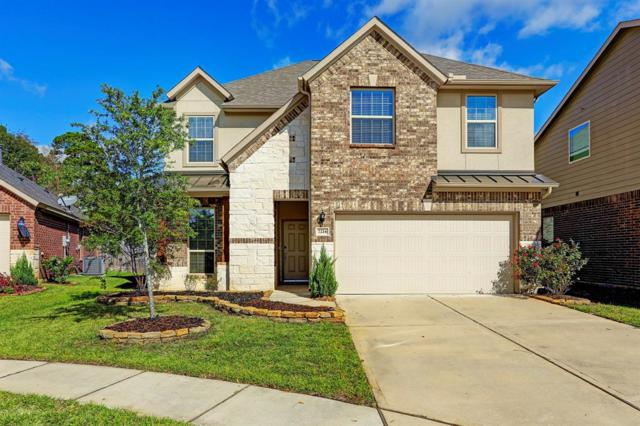 7214 Mciver Drive, Spring, TX 77389 (MLS #70931194) :: Texas Home Shop Realty