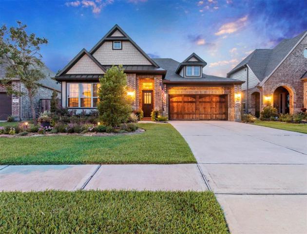 18615 Rend Lake Lane, Cypress, TX 77429 (MLS #70933019) :: Texas Home Shop Realty