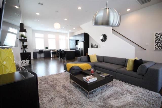 2714 Polk Street, Houston, TX 77003 (MLS #70933696) :: Ellison Real Estate Team