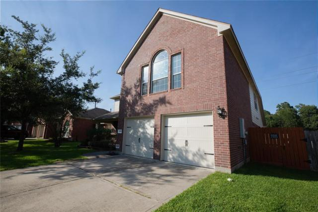 26014 Oakridge Forest Lane, Spring, TX 77386 (MLS #70934049) :: Caskey Realty