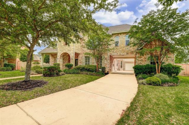 10403 Harnwell Crossing Drive, Spring, TX 77379 (MLS #70935018) :: The Home Branch