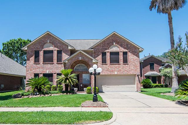 16310 Cobble Springs Court, Sugar Land, TX 77498 (MLS #70935407) :: Texas Home Shop Realty